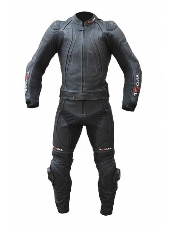 Мото-комбинезон Tschul 545 черный