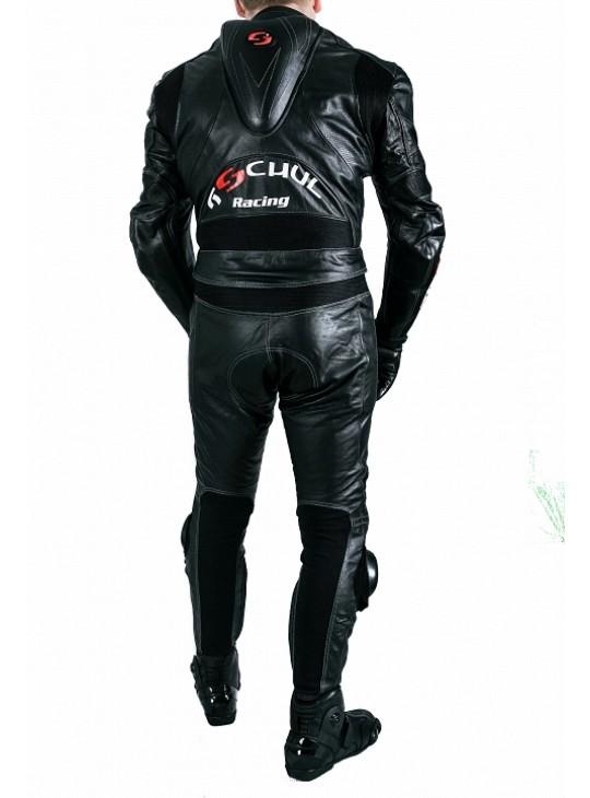 Мото-комбинезон Tschul 770 черный