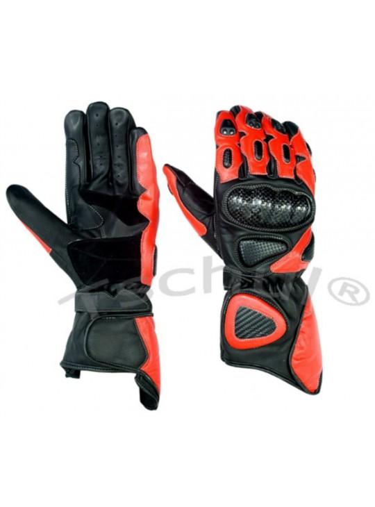 Мото-перчатки Tschul 212
