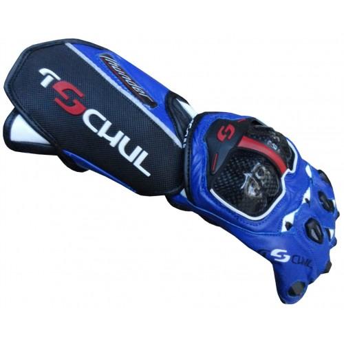 Мото-перчатки Tschul 250