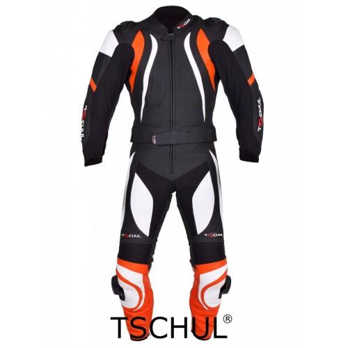 Мото-комбинезон Tschul 545 Orange