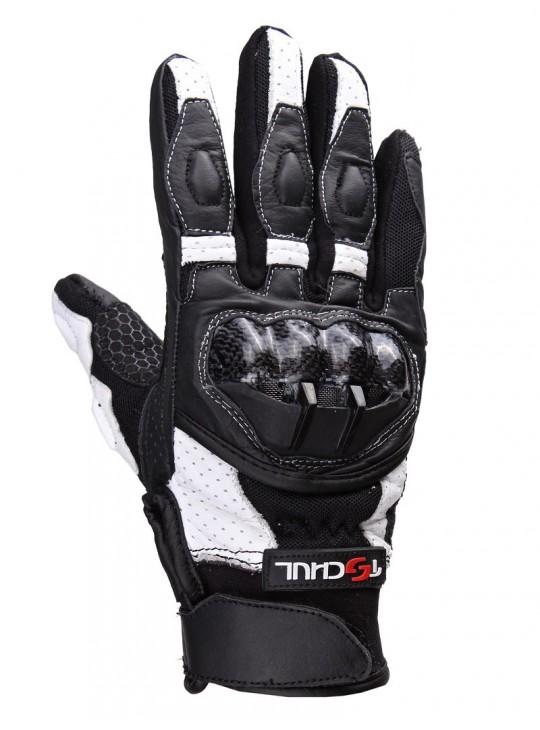 Мото-перчатки Tschul 316
