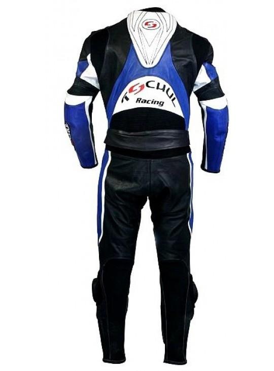 Мото-комбинезон Tschul 770 синий