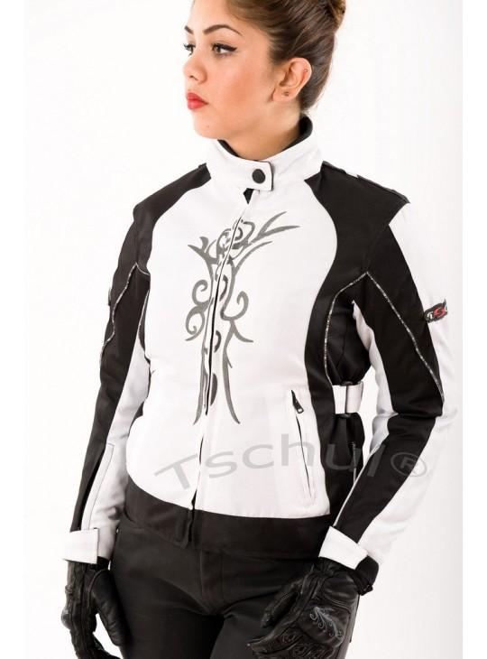 Мото-куртка 5602